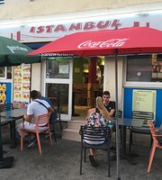 Istanbul Bey kebab