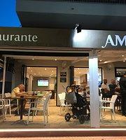 AMbar Restaurante