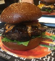 Best Barbecue Burger