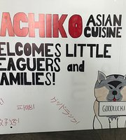 Hachiko Asian Cuisine