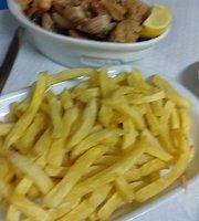 Restaurante Escadhinas