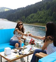 Terrace Bar Bukovel