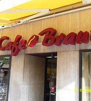 Cafe Braun
