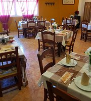 Restaurante Barea