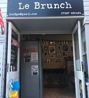 Le Brunch & Mexi-Go