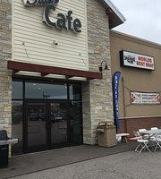 Tula's Cafe