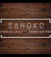 Sahoko Japanese Grill & Hawaiian Poké