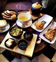 Cafe Teresita