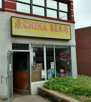 China Sea Chinese Restaurant