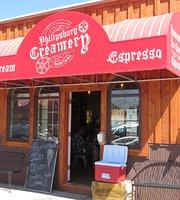 Philipsburg Creamery