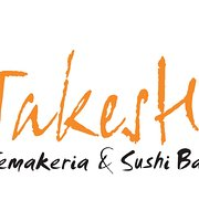 ‪Takeshi Temakaria & Sushi Bar‬