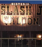 Slash J Saloon