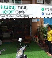 iCOF Café