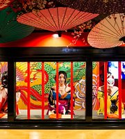 Oiran de Bar Enjou