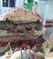Burger Les 2 Rivieres
