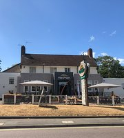 The Horse and Groom Harvester