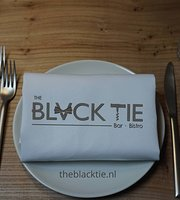 The Black Tie Bar & Bistro