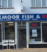 Boxmoor Fish & Bbq Bar