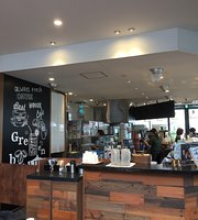 Greenberry's Coffee, Takarazuka Gekijomae