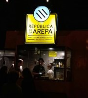 Republica de la Arepa