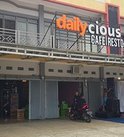 Dailycious Cafe & Resto