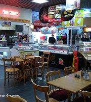 CJ's Cafe Bistro