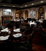 JW's Steakhouse . Cairo Marriott Hotel & Omar Khayyam Casino