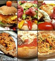Pizzeria Boomerang