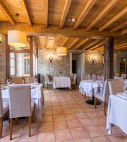Restaurante Asador De Roxos