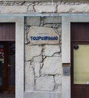 Toupeirinho