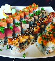 Jackacuda's Seafood & Sushi