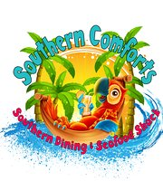 Southern Comforts, Southern Dining & Seafood Shack