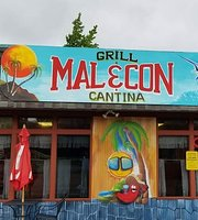 Malecon Grill and Cantina