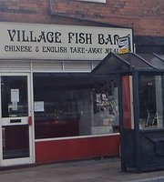 Village Fish Bar