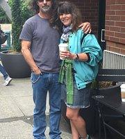 Starbucks Portland