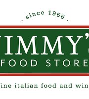 ‪Jimmy's Food Store‬