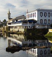 Hotel e Restaurante Nhundiaquara