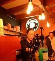 Jamm Coffee