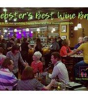 Vino e Formaggio Cafe & Wine Bar