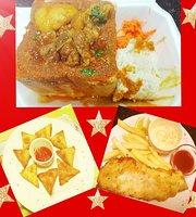 Tharkaree Palace Restaurant & Take Away