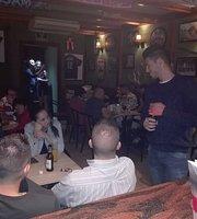Hamburgueseria Impacto Sport Bar