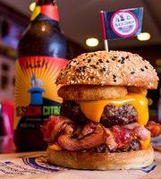 Rock Diner Burgers