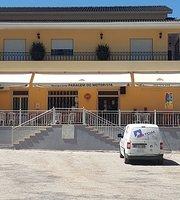 Cafe Restaurant Paragem Do Motorista