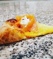 Pizzeria Levante