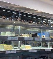 Danielle's Desserts DC Cafe