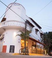 Cafe La Ventana