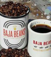 Baja Beans Cafe