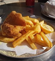 Tigers Famous Fish and Chips