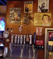 Bull and Bear Saloon