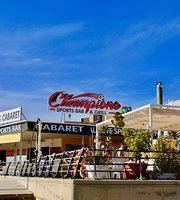 Champions Sport Bar Fanabe